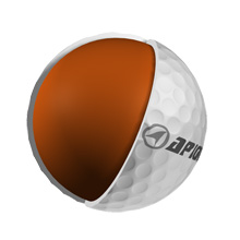 Apiona Golf - Alpha Tournament Golf Balls